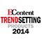 eContent Magazine Award Image
